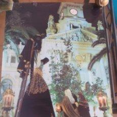 Carteles de Semana Santa: SEMANA SANTA MÁLAGA 2003. Lote 53566032