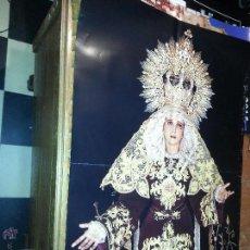 Carteles de Semana Santa: 2007 CARTEL SEMANA SANTA CADIZ VIRGEN DE LOS DOLORES DEL NAZARENO. Lote 194534760