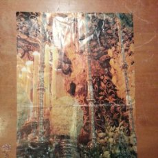 Carteles de Semana Santa: 1988 CARTEL SEMANA SANTA CADIZ. Lote 54452416