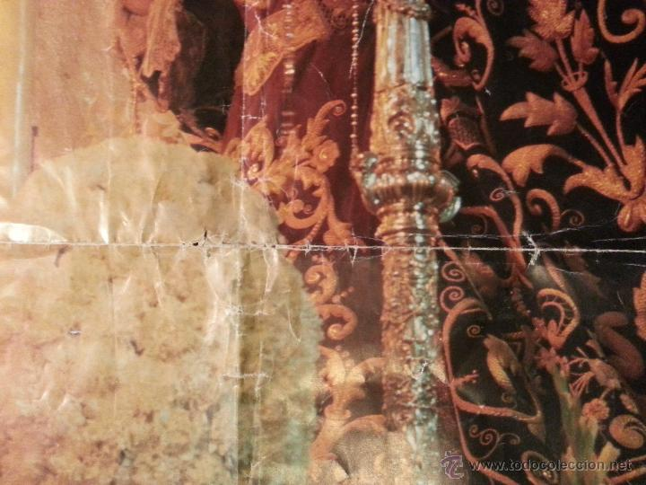 Carteles de Semana Santa: 1988 CARTEL SEMANA SANTA CADIZ - Foto 4 - 54452416