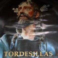 Carteles de Semana Santa: POSTER - CARTEL SEMANA SANTA DE TORDESILLAS 2010. Lote 55110248