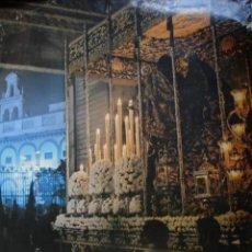 Carteles de Semana Santa: SEVILLA.SEMANA SANTA CARTEL 1976.67X48. Lote 28225340