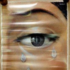 Carteles de Semana Santa: CARTEL SEMANA SANTA DE SEVILLA AÑO 1995, 46X69 CMS. Lote 57570565