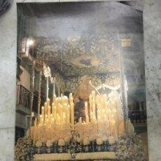 Carteles de Semana Santa: CARTEL SEMANA SANTA DE CADIZ AÑO 1990 - VIRGEN DE LA LUZ. Lote 57631714
