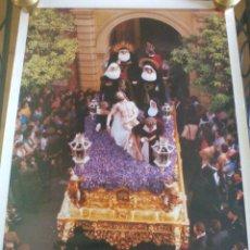 Carteles de Semana Santa: SEMANA SANTA SEVILLA STA MARTA. Lote 143165430
