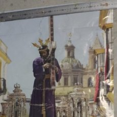 Carteles de Semana Santa: CUARESMA 2011 UTRERA. Lote 61577256