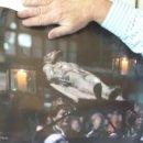 Carteles de Semana Santa: CARTEL SEMANA SANTA MEDINA DEL CAMPO (VALLADOLID) AÑO 2007. Lote 65875586
