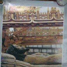 Carteles de Semana Santa: SEVILLA 1987 SEMANA SANTA. Lote 73542763