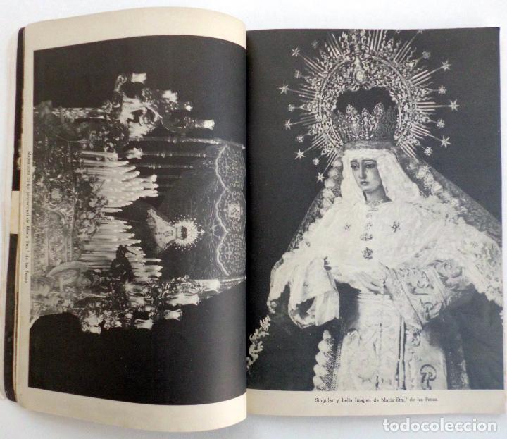 Carteles de Semana Santa: REVISTA LA SAETA SEMANA SANTA DE MALAGA AÑO 1962 LEER - Foto 6 - 83154224