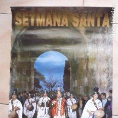 Carteles de Semana Santa: CARTEL SEMANA SANTA TARRAGONA- ARMATS 1997--BB. Lote 87334036