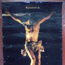Carteles de Semana Santa: CARTEL. SEMANA SANTA 2000. CADIZ. 98 X 66 CM. Lote 87475080