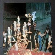 Carteles de Semana Santa: CARTEL BODAS DE ORO SENTENCIA CADIZ 1939 - 1989 - CARTELSSANTA-044. Lote 191961471
