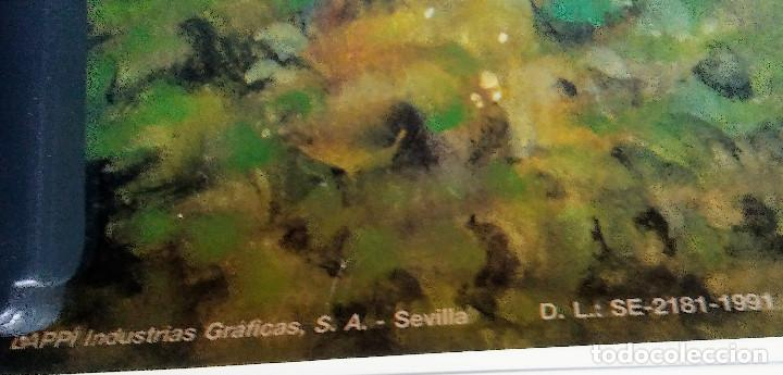 Carteles de Semana Santa: CARTEL SEMANA SANTA 1994. SEVILLA. GARCÍA GÓMEZ - Foto 2 - 105556047