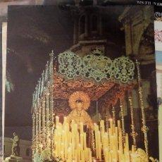 Carteles de Semana Santa: CARTEL SEMANA SANTA CADIZ 1984, 42X70 CMS. Lote 109475119