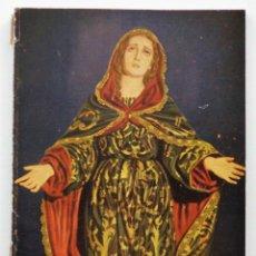 Carteles de Semana Santa: REVISTA LA SAETA AÑO 1959 SEMANA SANTA DE MALAGA . Lote 110129567