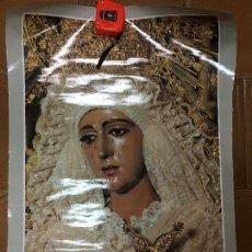 Carteles de Semana Santa: CARTEL SEMANA SANTA DE SEVILLA - ESPERANZA DE TRIANA. Lote 111777151