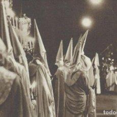 Carteles de Semana Santa: FOLLETÓ SEMANA SANTA EN VALLADOLID. PROCESIONES Y ACTOS. GERPER, VALLADOLID. 15,5 X 10,5 CM.. Lote 116081511