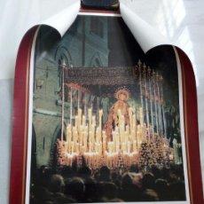Carteles de Semana Santa: CARTEL SEMANA SANTA SEVILLA 1991. Lote 116616590