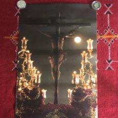 Carteles de Semana Santa: CARTEL SEMANA SANTA SEVILLA 1980. Lote 118728384