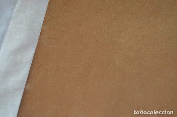 Carteles de Semana Santa: JOYA - 1916 - CARTEL DE SEMANA SANTA Y FERIAS DE SEVILLA - LITOGRAFÍA S. DURÁ VALENCIA - Foto 41 - 121971175