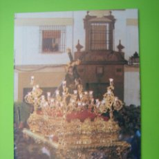 Carteles de Semana Santa: PROGRAMA DE ITINERARIOS SEMANA SANTA DE CORDOBA 1993. Lote 125906255