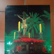 Carteles de Semana Santa: CARTEL SEMANA SANTA JEREZ 1986 A. Lote 129998836