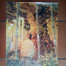 Carteles de Semana Santa: CARTEL SEMANA SANTA DE CÁDIZ 1988 A. Lote 130045494