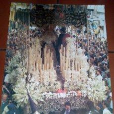 Carteles de Semana Santa: CARTEL SEMANA SANTA HUELVA 1988 A. Lote 130049404