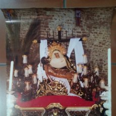 Carteles de Semana Santa: CARTEL SEMANA SANTA ROTA 2000 B. Lote 130699451