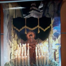 Carteles de Semana Santa: CARTEL SEMANA SANTA VIRGEN DE LA AMARGURA GRANADA 2006 B. Lote 131242307