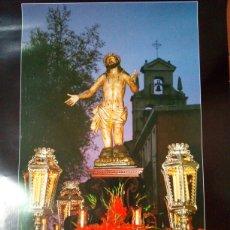 Carteles de Semana Santa: CARTEL SEMANA SANTA VALLADOLID 2002 B. Lote 131929486