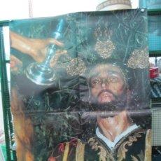 Carteles de Semana Santa: CARTEL SEMANA SANTA DE HUELVA, AÑO 1993. Lote 133776978