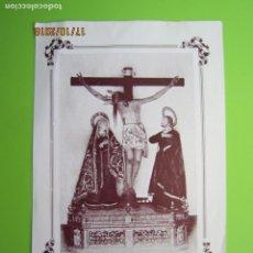 Carteles de Semana Santa: ANTIGUA ESTAMPA RELIGIOSA. CORDOBA. Lote 137191662