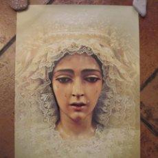 Carteles de Semana Santa: CARTEL SEMANA SANTA MÁLAGA 2003. Lote 138685086