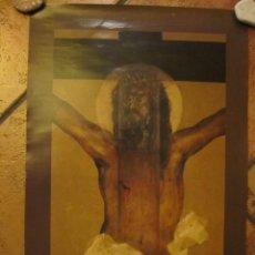 Carteles de Semana Santa: CARTEL SEMANA SANTA MÁLAGA 2003. Lote 138685938
