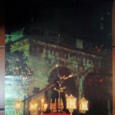 Carteles de Semana Santa: CARTEL SEMANA SANTA JEREZ 1981 A. Lote 140062205
