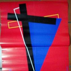 Carteles de Semana Santa: CARTEL SEMANA SANTA ZAMORA 2002 A. Lote 141142644