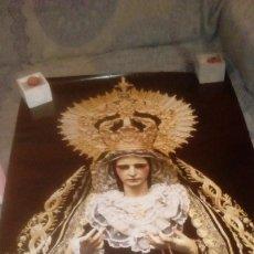 Carteles de Semana Santa: GAR LOTE DE 16 CARTEL POSTER DE SEMANA SANTA DE CADIZ Y SAN FERNANDO VER FOTOS. Lote 146458310