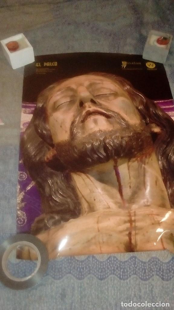 Carteles de Semana Santa: GAR LOTE DE 16 CARTEL POSTER DE SEMANA SANTA DE CADIZ Y SAN FERNANDO VER FOTOS - Foto 15 - 146458310