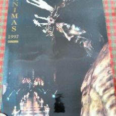 Carteles de Semana Santa: CARTEL SEMANA SANTA CORDOBA 1997. W. Lote 195488766