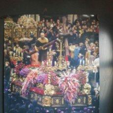 Carteles de Semana Santa: CARTEL SEMANA SANTA LEON AÑO 2005. Lote 149299002