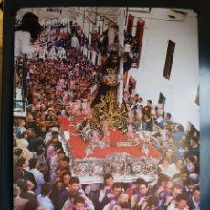 Carteles de Semana Santa: CARTEL SEMANA SANTA 1996 DE MONTORO (CÓRDOBA) . Lote 149316066