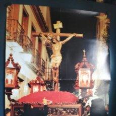 Carteles de Semana Santa: CARTEL SEMANA SANTA 1994 DE MONTORO (CÓRDOBA) . Lote 149316170