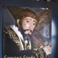 Carteles de Semana Santa: CARTEL SEMANA SANTA 2005 DE PONFERRADA (LEÓN) . Lote 149316534