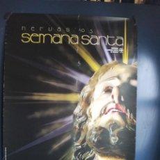 Carteles de Semana Santa: CARTEL SEMANA SANTA 2005 DE HERVÁS (CÁCERES) . Lote 149318166