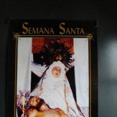 Carteles de Semana Santa: CARTEL SEMANA SANTA 2001 DE PEÑARANDA DE BRACAMONTE (SALAMANCA) . Lote 149318838