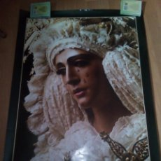 Carteles de Semana Santa: CARTEL SEMANA SANTA DE 2003 DE SEVILLA GRAN TAMAÑO. Lote 154233514