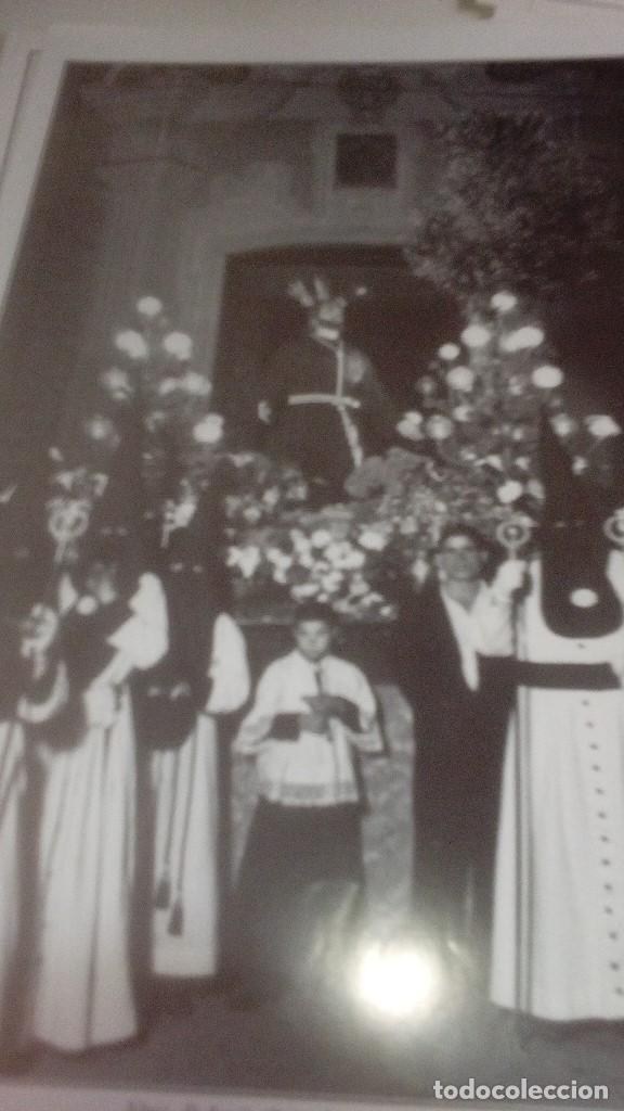 Carteles de Semana Santa: G-90VIS90 SEMANA SANTA ISLEÑA LOTE DE 38 LAMINAS CON LA CARPETA UNICO - Foto 28 - 154415670
