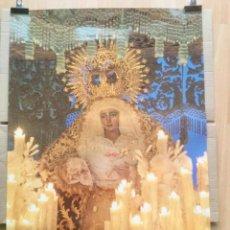 """Carteles de Semana Santa: CARTEL SEMANA SANTA """"TRIANA"""" 2000. Lote 155108874"""