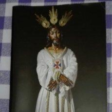 Carteles de Semana Santa: -74376 ITINERARIO Y HORARIOS SEMANA SANTA DE MALAGA, AÑO 2011, PUBLICIDAD ARTIGRAF DE MÁLAGA. Lote 155709510